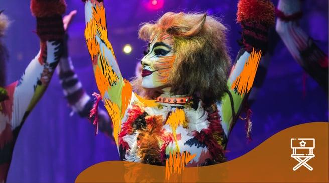 cats mexico obra musical