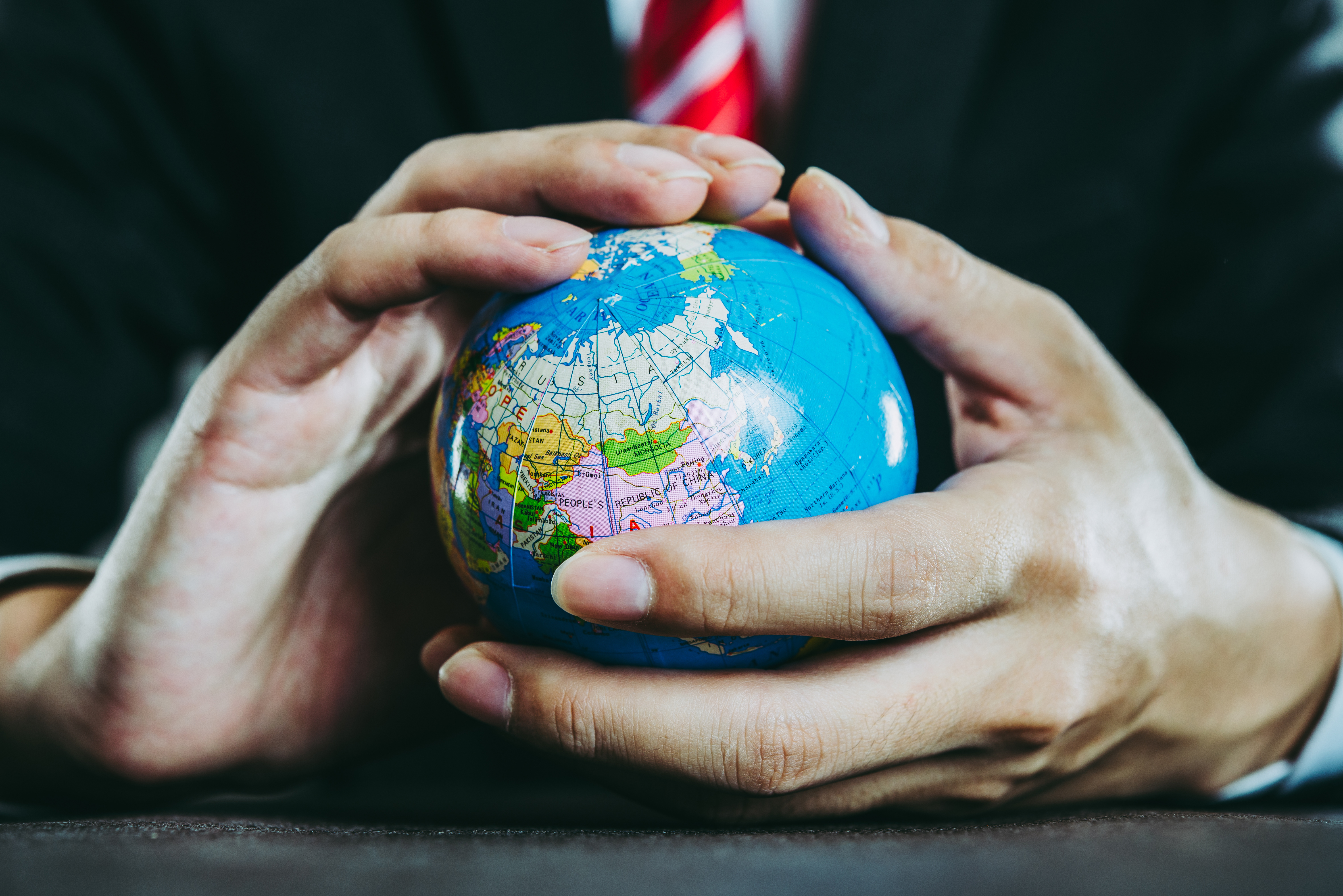 estudiar en otro país te abre las puertas al mundo laboral