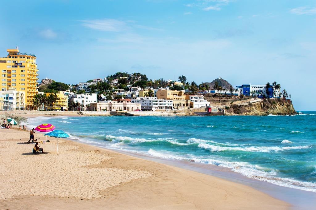 Playa-Olas-Altas