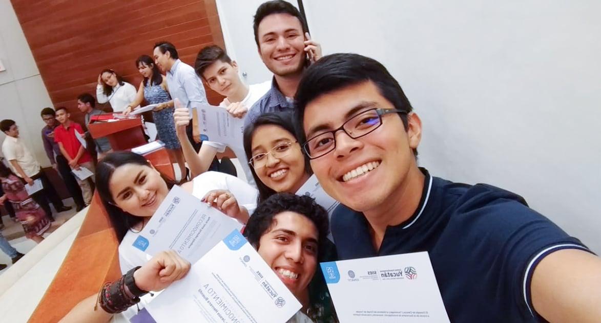 Foro Científico Juvenil 2019