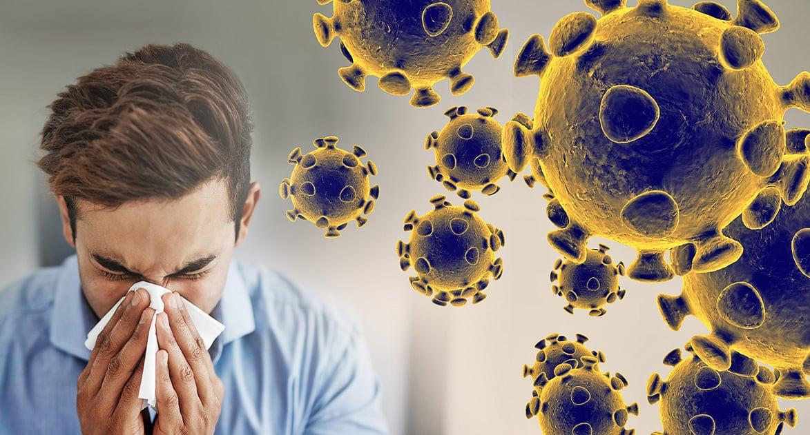 Mantenerse sano coronavirus
