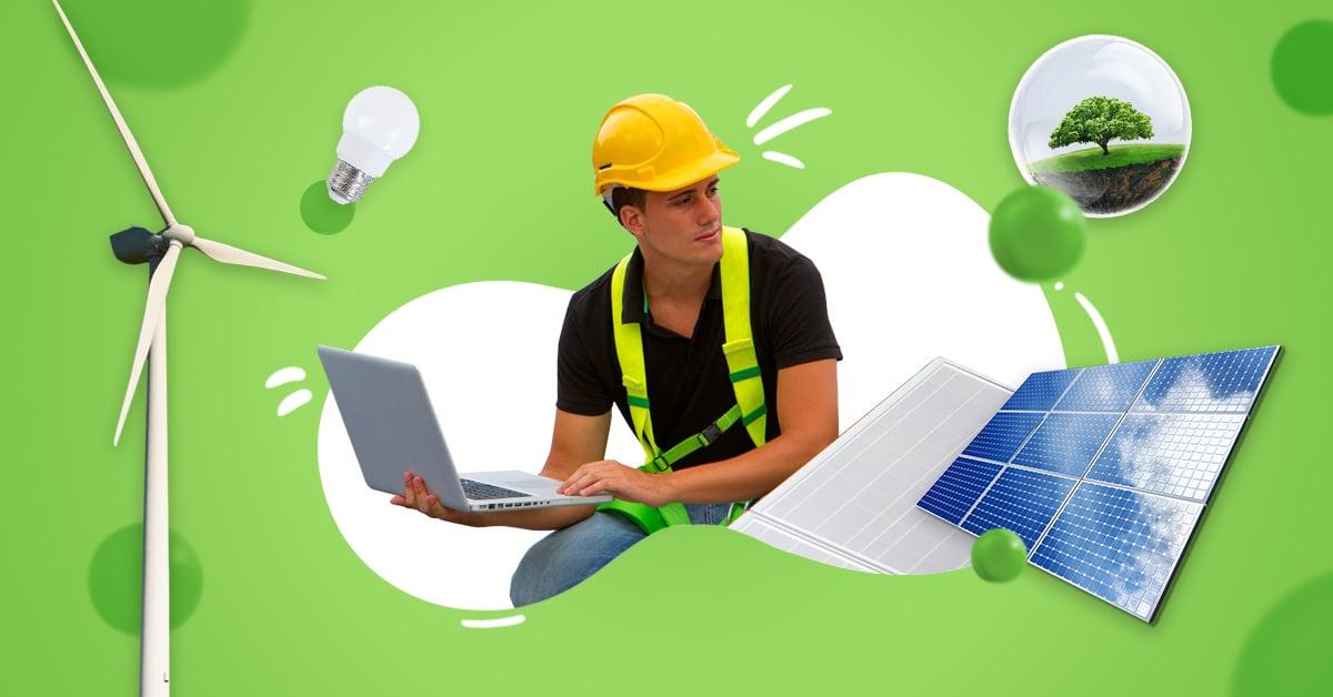 Estudia Energia Sustentable