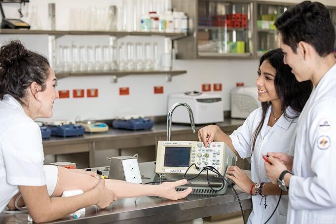 Ingeniería Biomédica