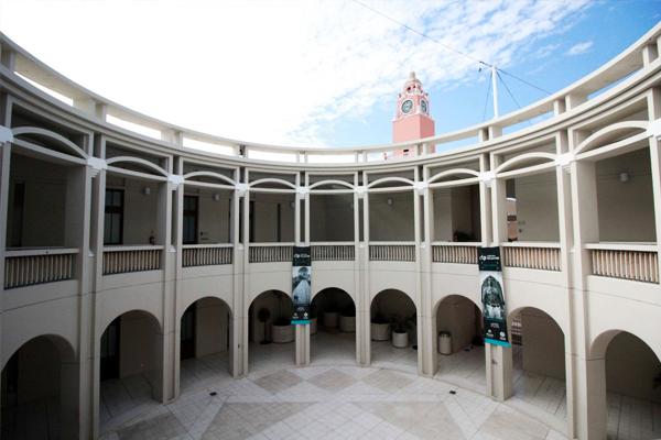 centro-cultural-olimpo-merida-yucatan
