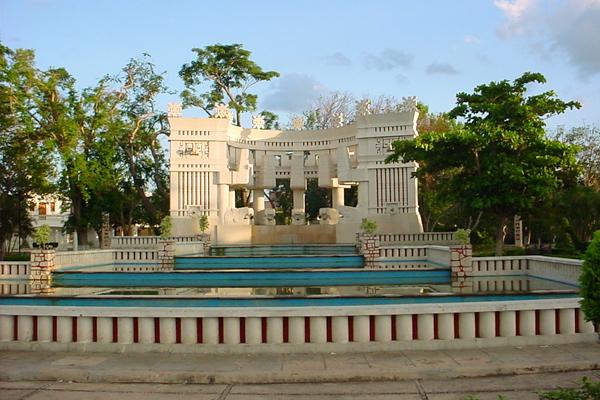 parque-de-las-americas-merida-yucatan