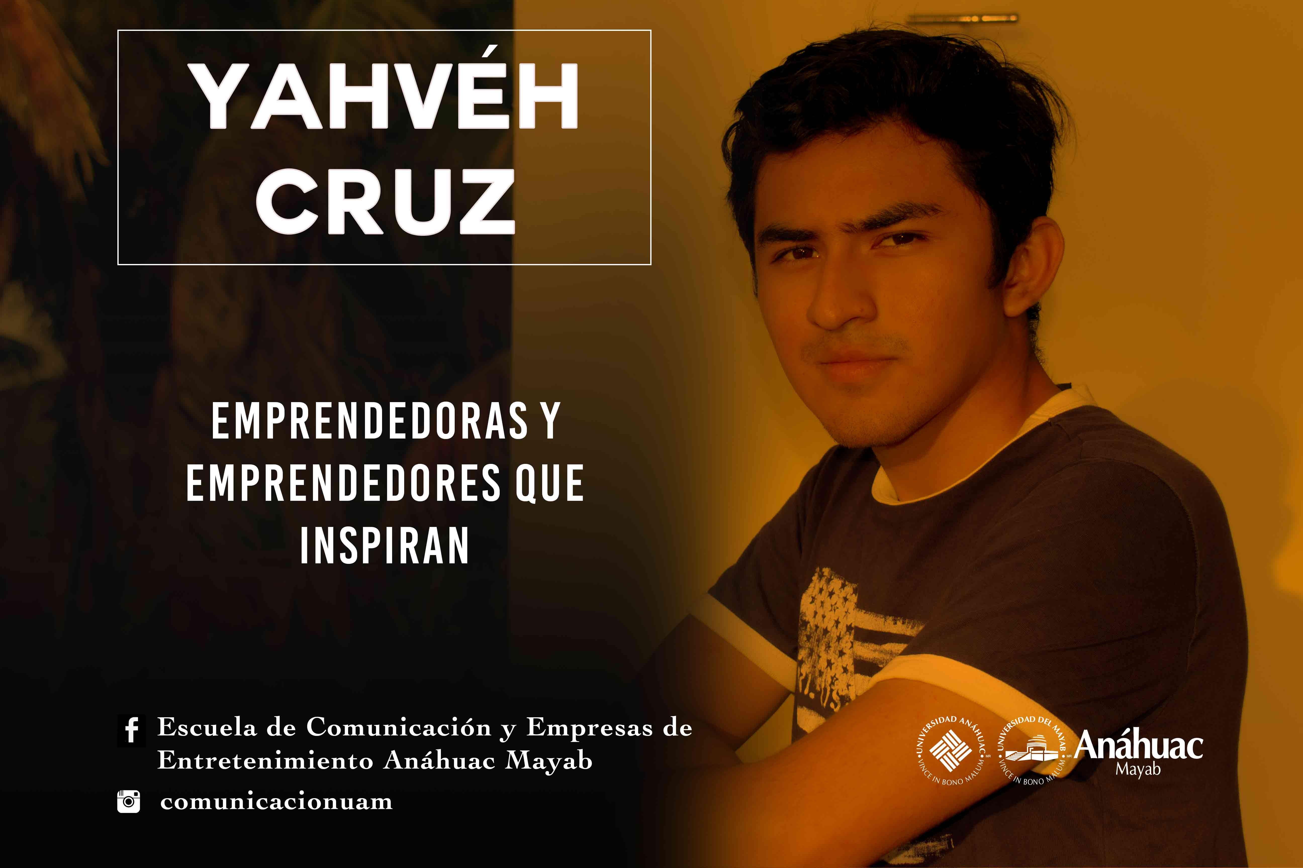Yahvéh Cruz