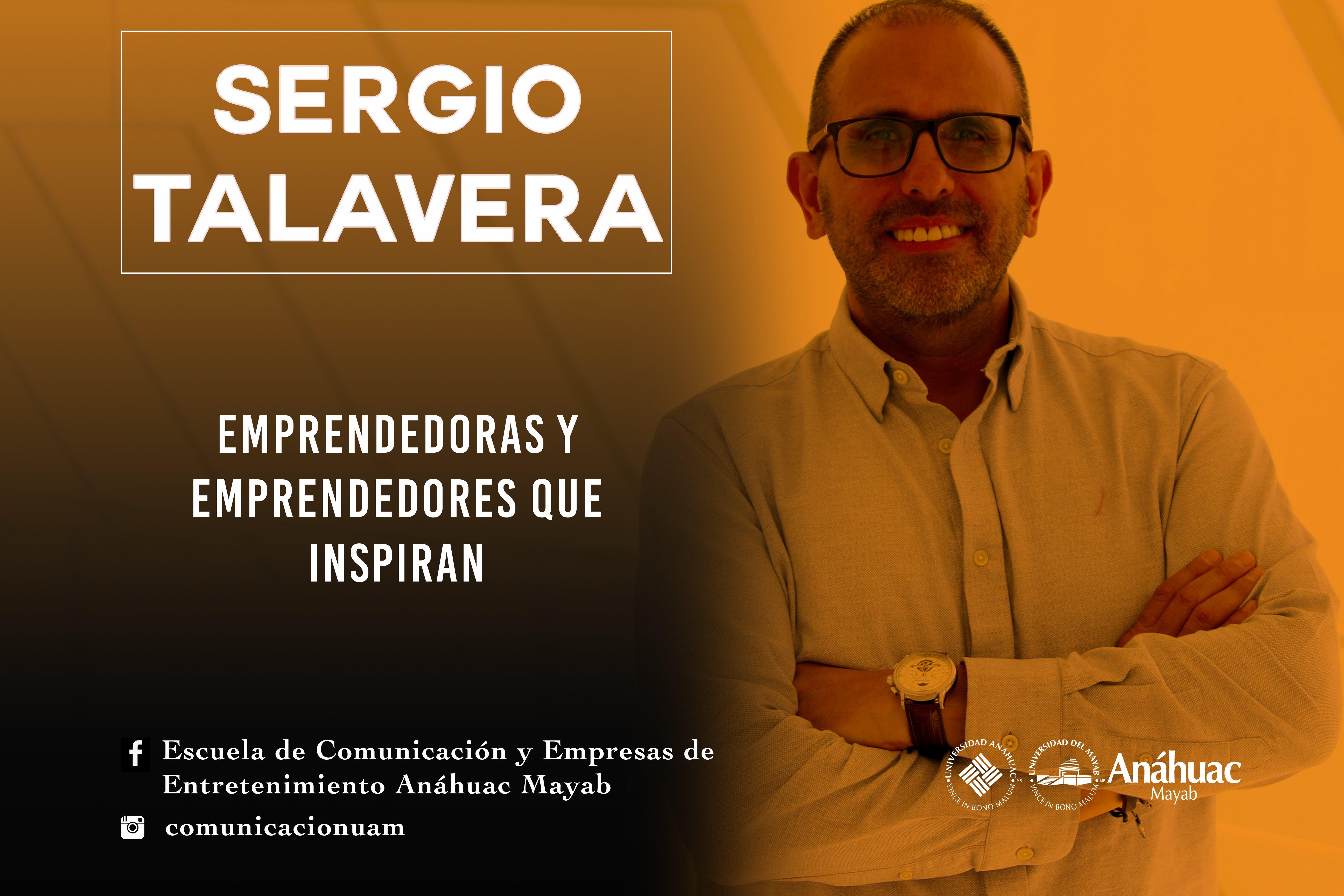 Sergio Talavera