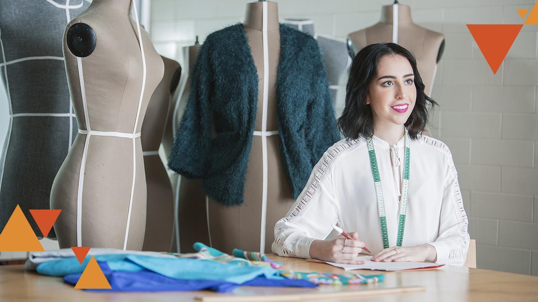 Diseño y producción de moda