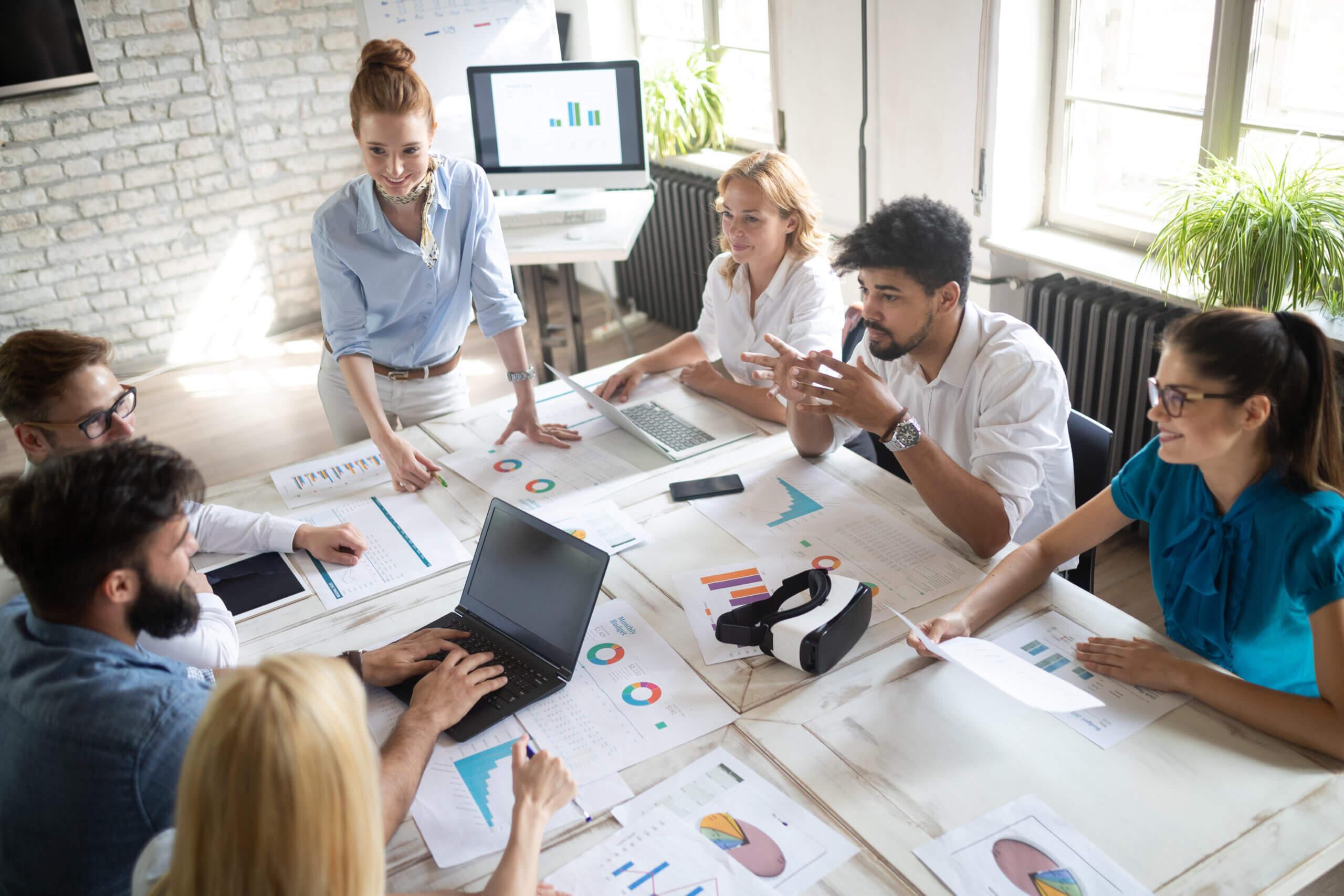 Diplomado en Marketing Estratégico y Publicidad Digital