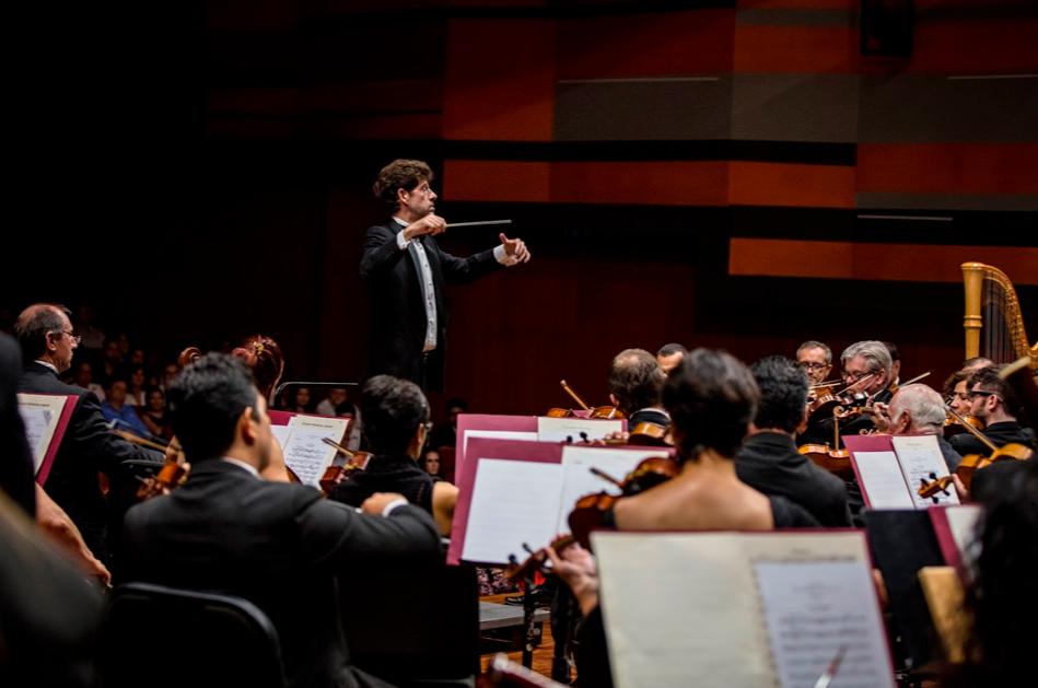 Gala Sinfónica 2019