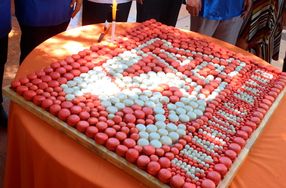 35 Aniversario de la Universidad Anáhuac Mayab