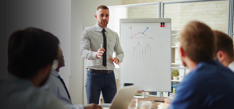 Diplomado en Finanzas para no Financieros