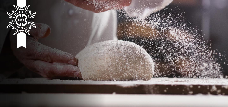Diplomado en Pastelería y Panadería