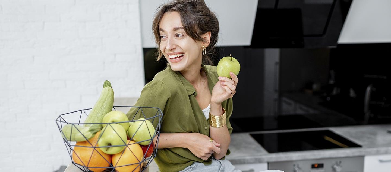 foto del articulo Nutrición antiaging y sus beneficios