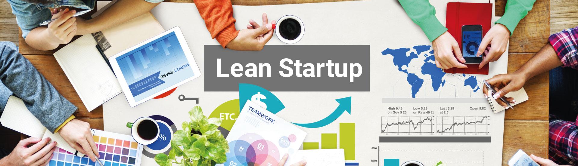 Diplomado en Lean Startup: De Proyecto a Empresa