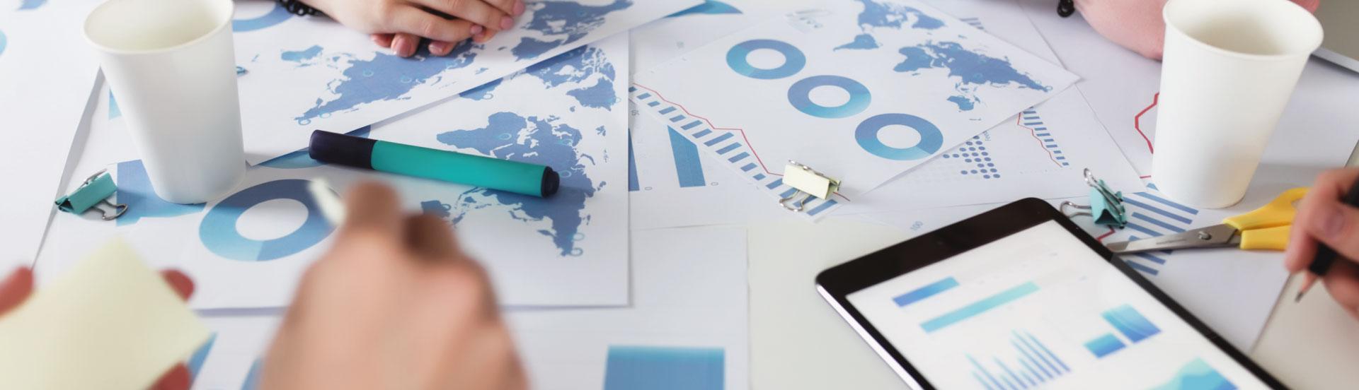 Diplomado en Planeación estratégica de la Empresa