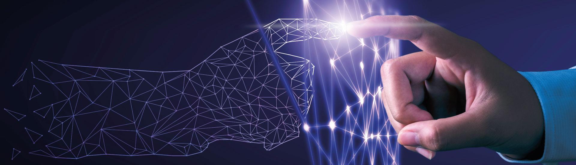 Diplomado Transformación digital de Sociedad y Gobierno