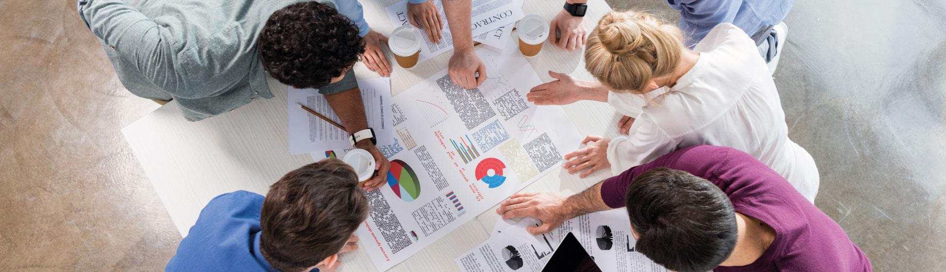 Maestría en Innovación y Emprendimiento (MBI)