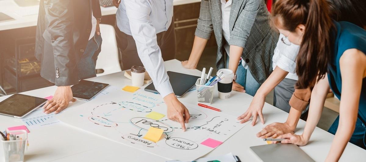 Diplomado en Marketing Estratégico y Comunicación Digital